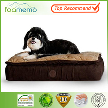 china space saving elevated dog bed