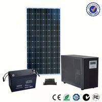 300w to 15KW Off Grid Solar Energy Products new-solar energy systems