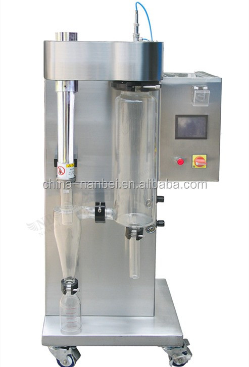 Mini spray dryer/ lab small scale dryer