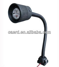 machine tool hose type working lamp