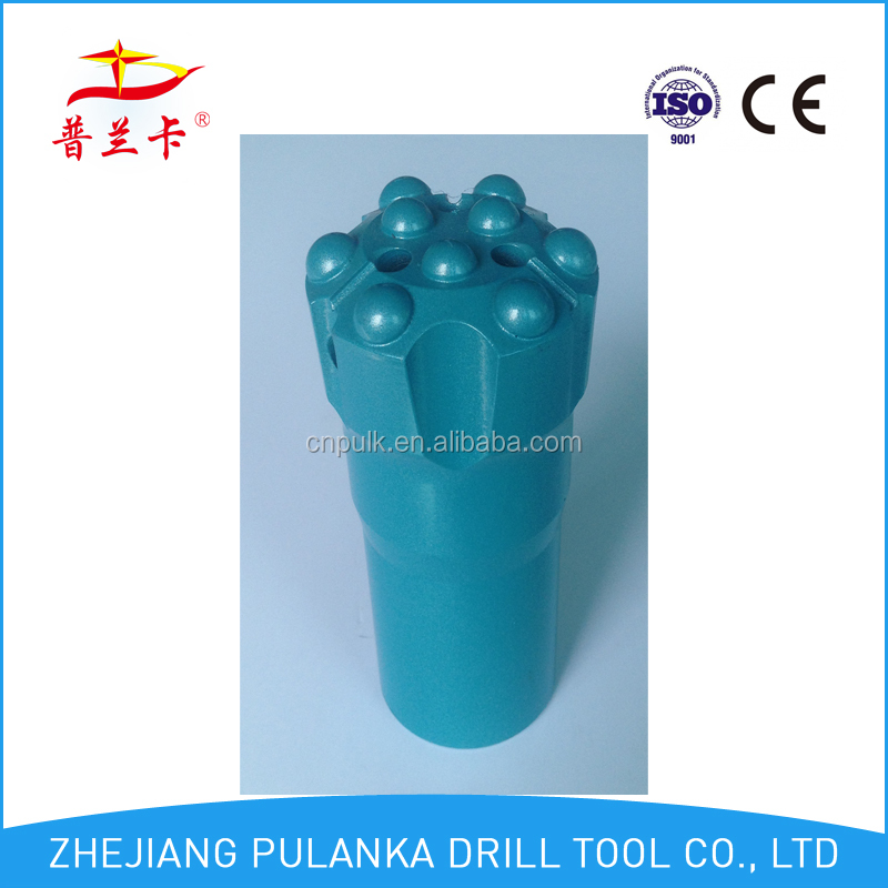 51R32 hydraulic threaded screw drill bit