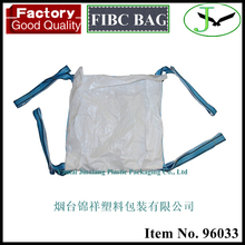 Low cost 100% polypropylene pp woven sling bag made in China