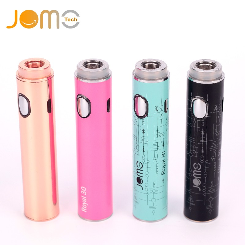 JOMOtech e cig wholesale mini mods vape 2016, e cigar vape pen 30w for 2016 1150mah TPD approval
