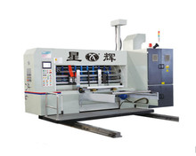 High Speed Flexo Printing Slotting Rotary Die Cutting Machine Price