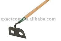 METAL FORGED MORTAR MIXER HOE IN CONSTRUCTION TOOLS