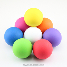 Wholesale custom logo Rubber Massage Ball Trigger Point Therapy Balls