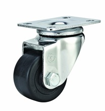 "2"" nylon wheel caster for Machinery"
