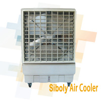 2014 Best sale 18000 cmh unit ventilator type of air coolers india