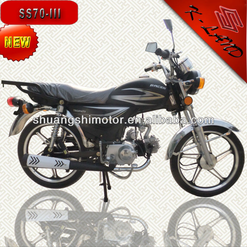 New 50cc mini moto prices cheap cross (SS70-III)