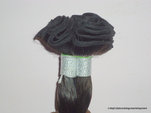 7a 100% no tangle, no shedding virgin Indian hair