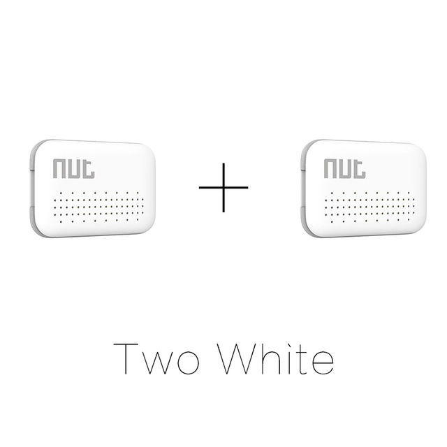 Nut 3 Mini Smart Purse Finder itag Bluetooth Tracker Pet Locator Luggage Wallet Phone Key Anti Lost Reminder Update from Nut 2