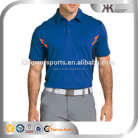Wholesale Dongguan custom made cotton mens polo shirts