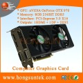 OEM NVIDIA GeForce GTX 970 8GB GDDR5 DVI/HDMIi/DisplayPort PCI-Express Graphic Video Card
