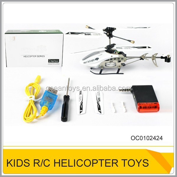 Wholesale rc helicopter remote control toy helicopter for kids OC0102424