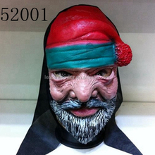 latex old man mask 52001