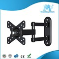 "Mounting Dream 360 rotation Full-motion Tilting Swivel Rotation wall mounts brackets XD2463 fits for10-32""LCD/LED/Plasma TV"
