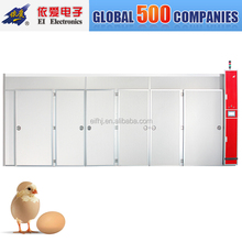 (EIFTPC-120960) 120960 pcs automatic chicken egg incubator hatching machine