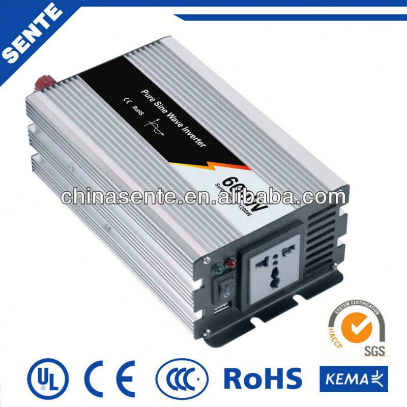 Factory price 600w high frequency inverter transformer circuit 12vdc to 220vac with high quality and best price