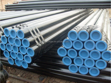 High-end rubber coated steel pipe