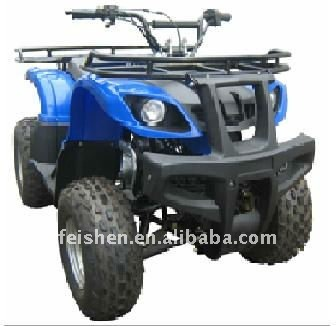 ATV (90cc, 110cc, 125cc available)