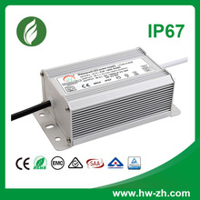 China on sale power supply 36v 1800mA constant current led driver IP67 for outdoor