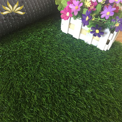 Chinese golden suppiler synthetic grass turf landscaping artificial grass for garden