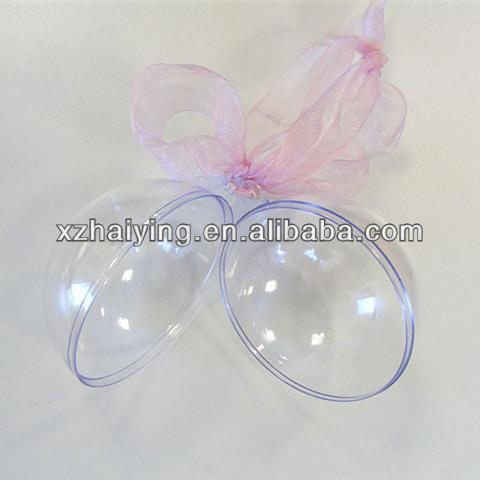 clear acrylic hollow plastic sphere large plastic sphere