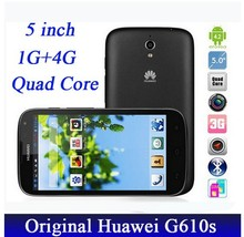 5Inch Android Mobile Phone Huawei G610+ cell Phone in china