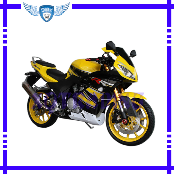 200CC Racing Motorcycle 200XQ-RXM200F3B
