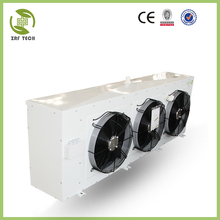 top sales factory wholesale frigeration air cooler, chiller parts of cold room