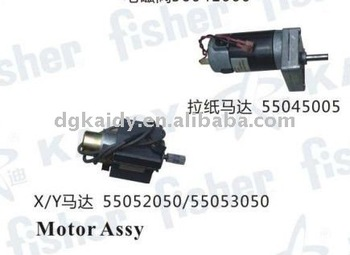 High Quality X/Y Motor Assy