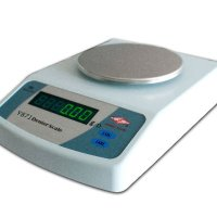Denier Balance Denier Scale Denier Weighing