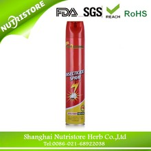 china wholesale aerosol insecticide of systemic insecticide