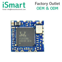 RTL8723BU USB Interface Wireless WIFI Bluetooth Module WIFI+BT 4.0