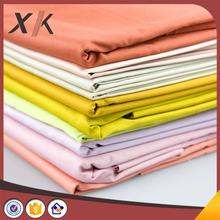 Hot selling 100% cotton clothing fabric with great price