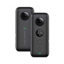 Insta360 ONE X Action 5.7K Video VR 360 Panoramic Sports <strong>Camera</strong> For iPhone and Android