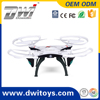 DWI RC Toy Drone Quadcopter Drone