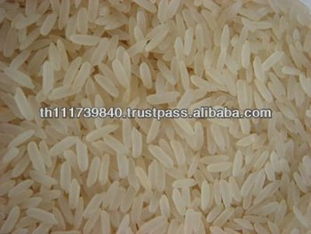 Premium Grade Cheap Yellow Thailand Parboiled Rice