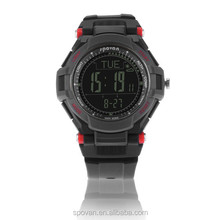Sports Brand Watch Men's Shock Resistant Wristwatches Digital And Analog Military LED Casual Watches