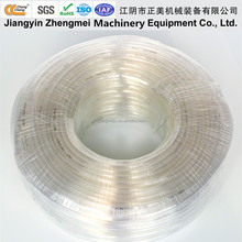 Multi Size CHANGCHENG Good Quality Flexible Plastic High Transparent Tube PVC