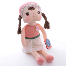China baby toy manufacturer wholesale high quality plush stuffed baby toy
