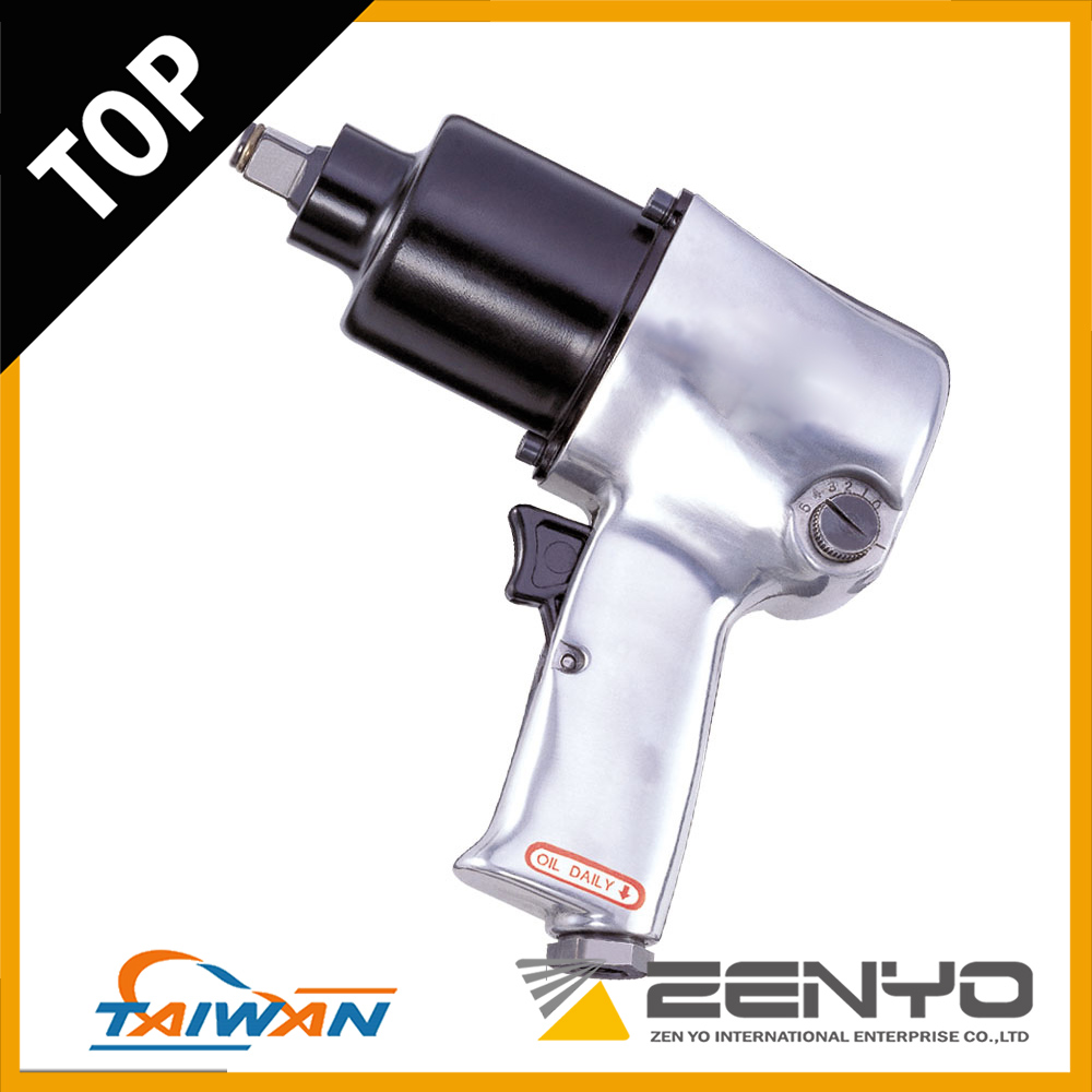Spud Wrench Basin Wrench 12v Electric Impact Wrench