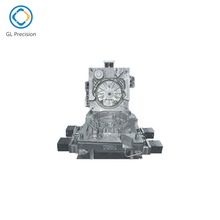 Household Utility Products Die Casting Mold Making With Metal