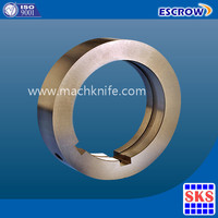 Pickled Slitting Disc Knives/Coil Rotary Knives