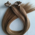 Heze hair factory supply U tip hair extensions wholesale pre-bonded hair high grade european hair products