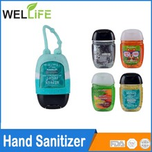 wholesale bath and body works products 30 ml hand sanitizer gel different kinds of fragrance selection