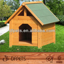 Outdoor Dog Kennel Easy Clean Fashion Design DFD3010