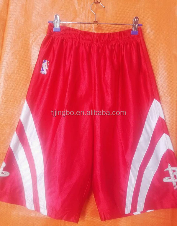 premium used sports shorts top high quality hot sale sell used clothing new jersey/shorts