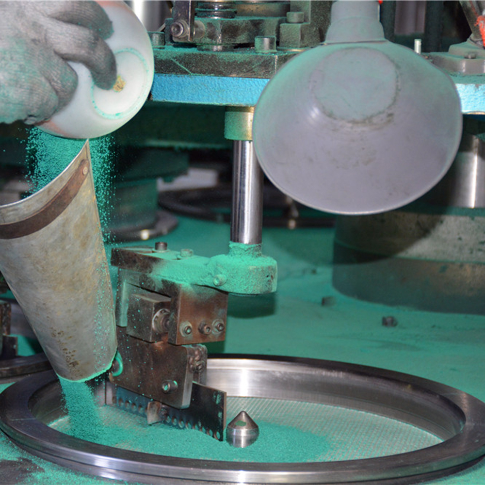 MPA ISO9001 Certificates Stone Grinding Wheel