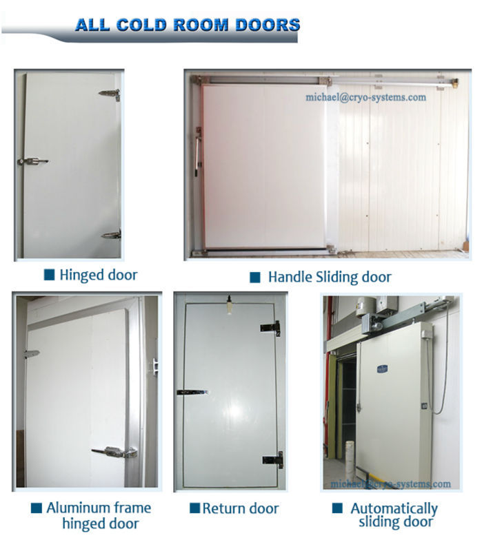 Cold storage plant refrigerated warehouse cold room for Parts room organization